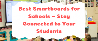 Best Smartboards for Schools