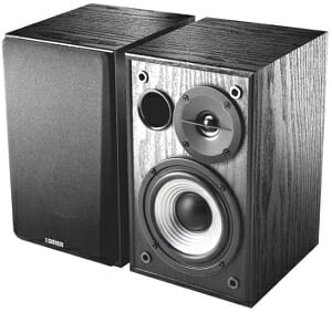 "Edifier R980T 4"" Speakers"