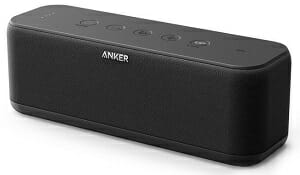 Anker SoundCore Bluetooth Speaker