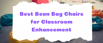 11 Best Bean Bag Chairs for Classroom Enhancement