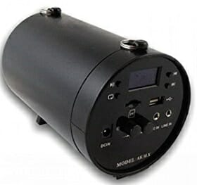 VoiceBooster Voice Amplifier