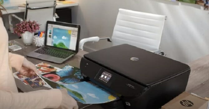 Color Printing with HP Instant Ink