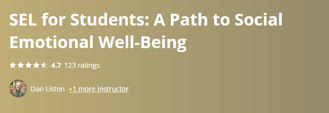 SEL for Students: A Path to Social Emotional Well-Being