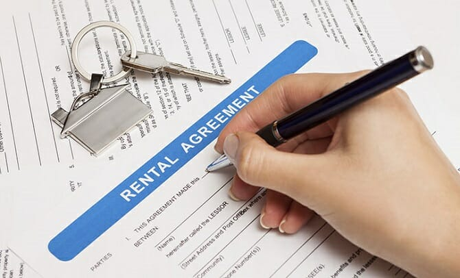 Part-Time Landlord